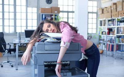 comment soigner naturellement sa fatigue ?