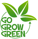 GO GROW GREEN